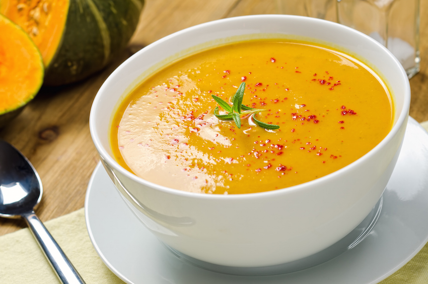 Honey Roasted Butternut Squash Soup | ProCook