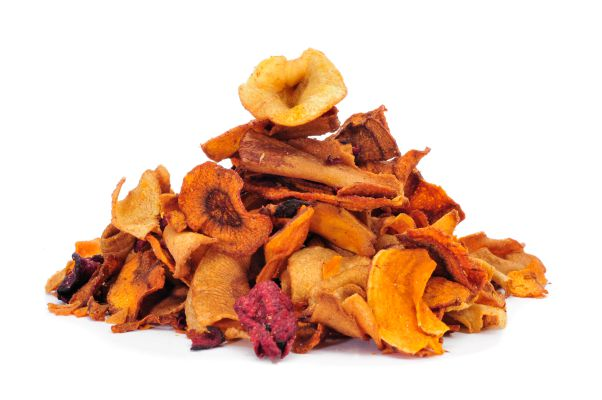 Scrumptious Vegetable Crisps