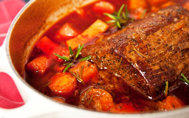 ProCook Beef Pot Roast Recipe