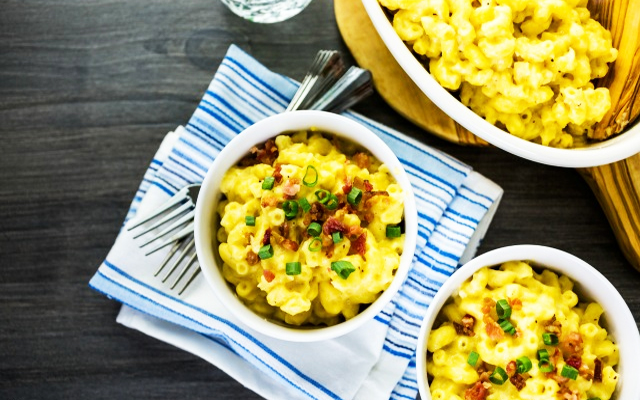 ProCook Macaroni Cheese Recipe