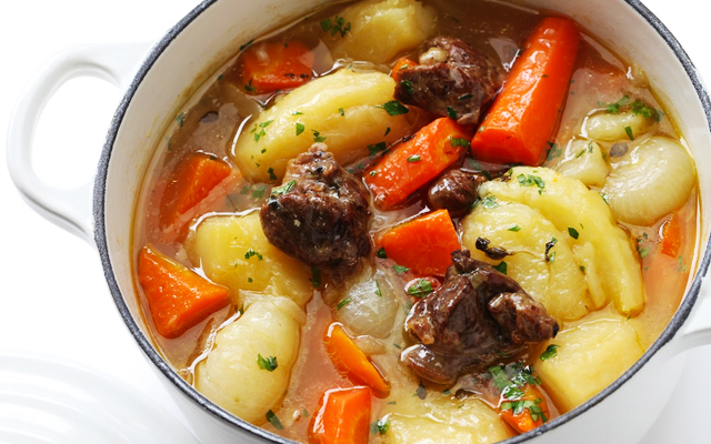 ProCook Irish Stew Recipe
