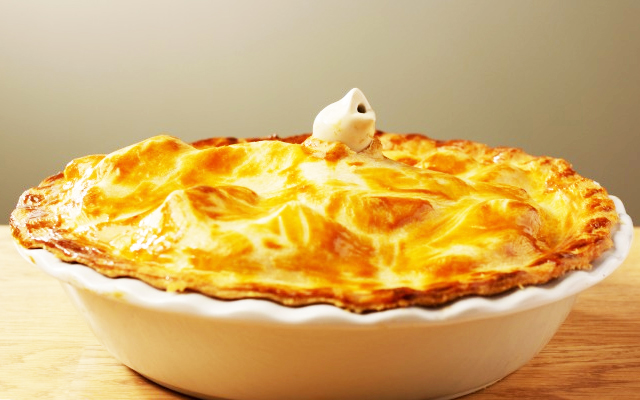 ProCook Steak and Kidney Pie Recipe