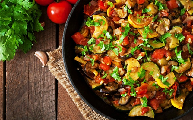 ProCook Ratatouille Recipe