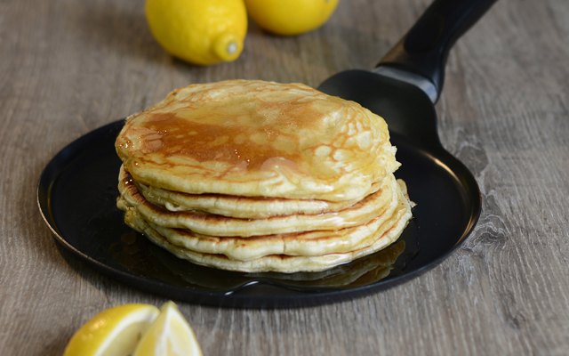 Flip the most pancakes and win £200 to spend at ProCook!