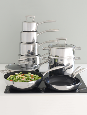 ProCook How to Choose a Cookware Set Guide