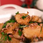 ProCook Roast Potatoes and Apples with Bacon and Herbs Recipe