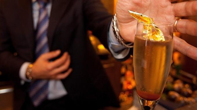Gigi Cocktail for OTT Christmas Dishes