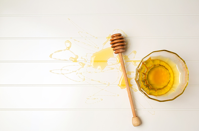 Honey for Healthy Ingredients We Should Be Eating for a Healthy Lifestyle