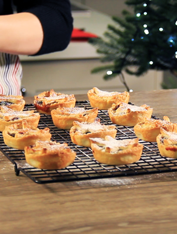 ProCook Mince Pies Recipe
