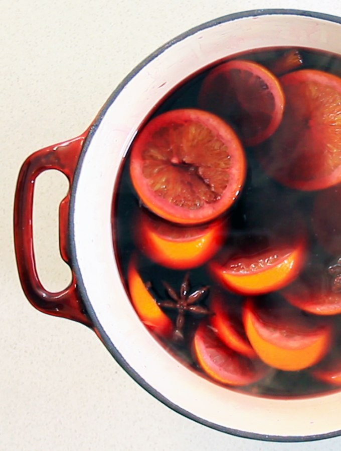 ProCook Mulled Wine Recipe