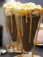 Salted Caramel Hot Chocolate on ProCook