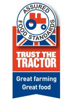 Trust the Tractor