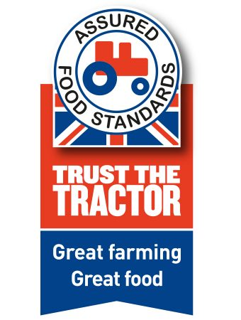 WHY WE SHOULD TRUST THE TRACTOR