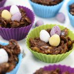 How to Make ProCook Chocolate Easter Egg Nest Cakes
