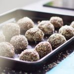 ProCook Chocolate Orange Bliss Balls via The Natural Cook Company