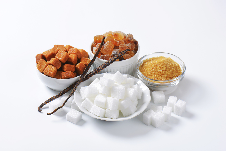 ProCook Natural VS Refined Sugar for Healthier Lifestyle