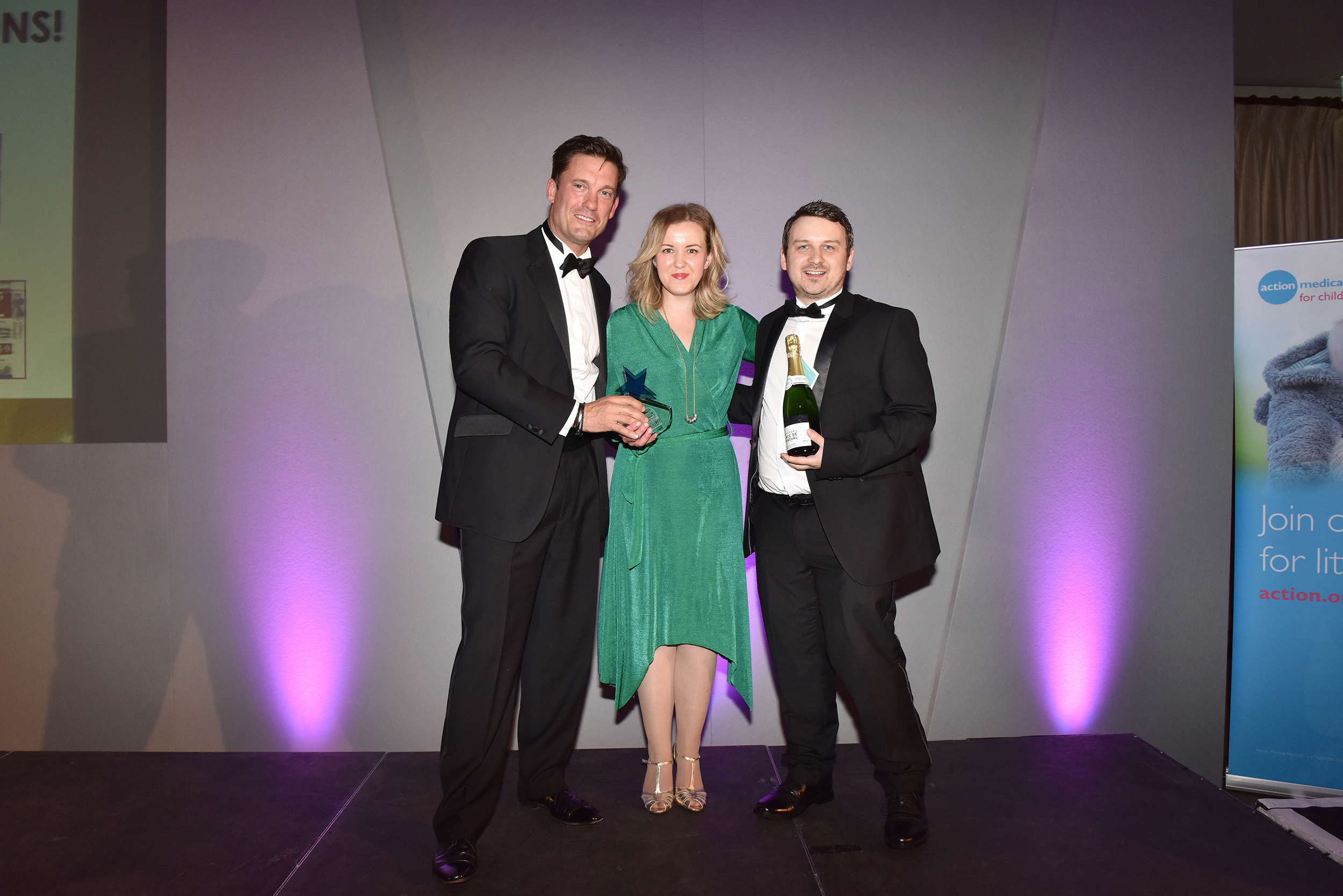 ProCook wins the Direct Commerce Award 2018