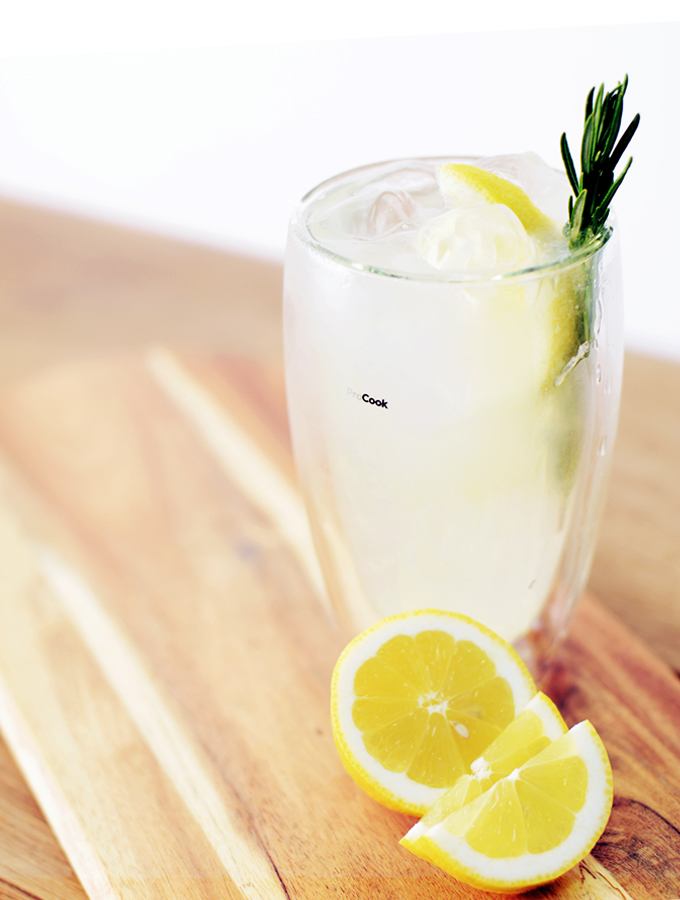 ProCook Tom Collins Cocktail Recipe Featured Image