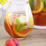 ProCook Pimms Iced Tea Recipe