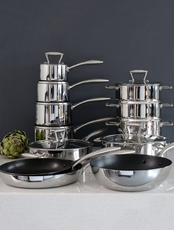 ProCook_EliteTriPly_Cookware_ChristmasGiftGuide