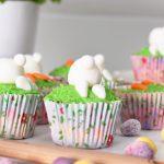 ProCook Easter Bunny Cupcake Recipe