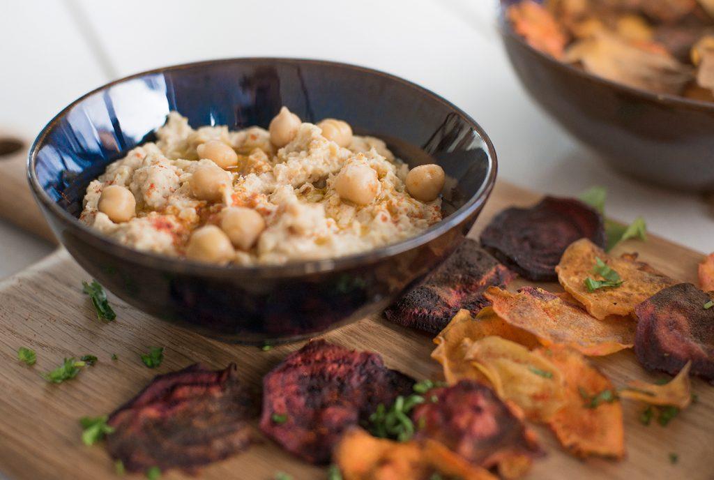 ProCook Homemade Hummus
