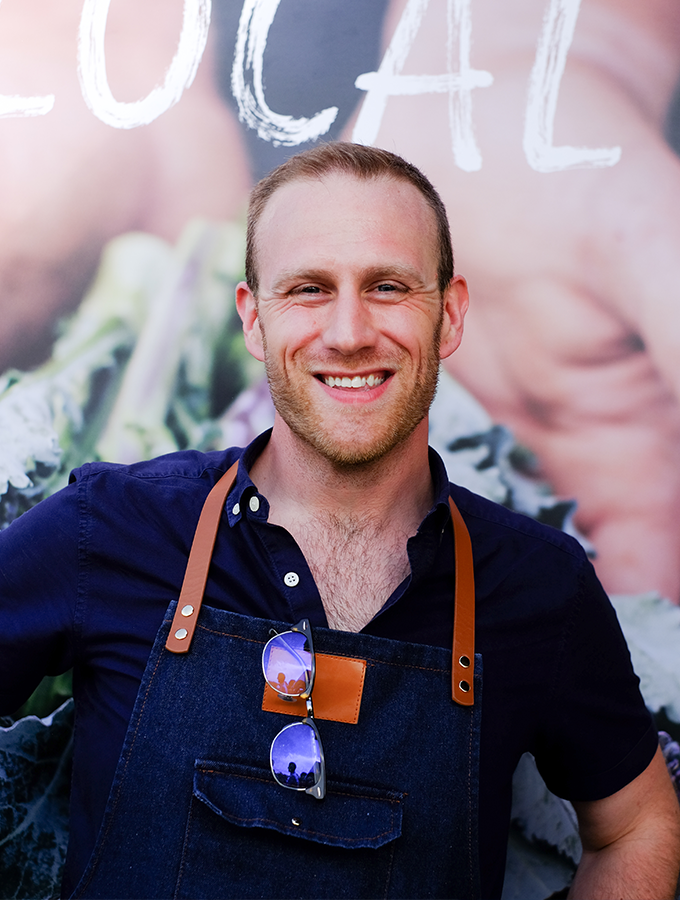 Steven Carter-Bailey launches ProCook new stores