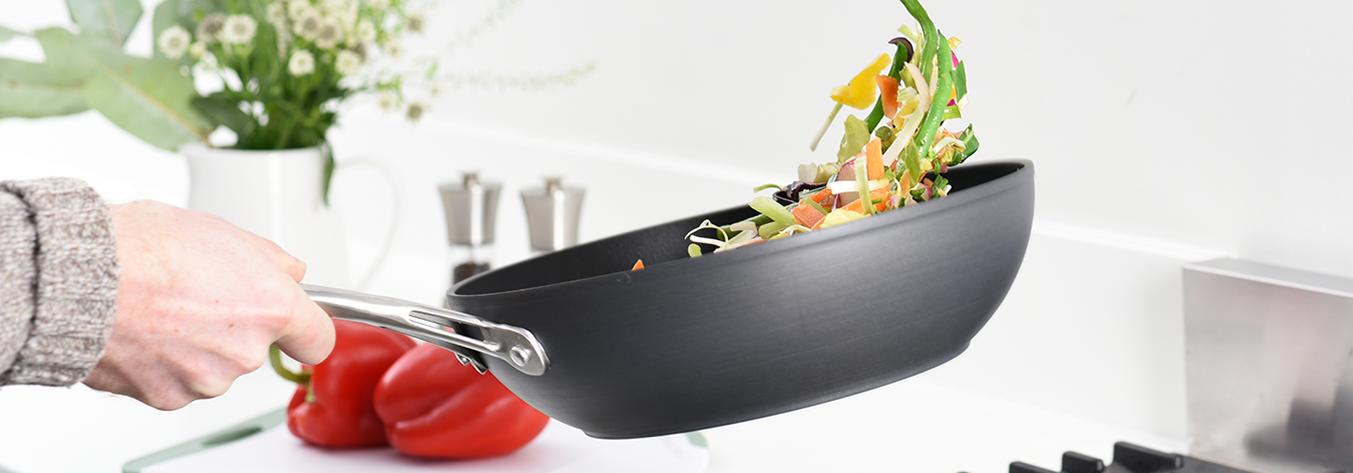 ProCook Non-Stick Cookware