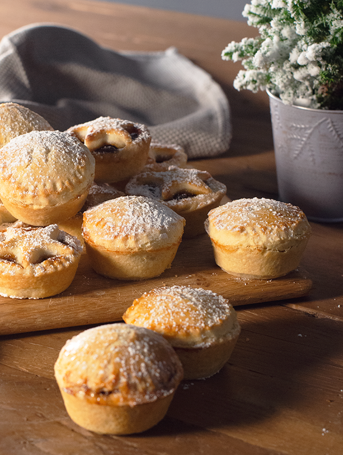 ProCook Mince Pies Christmas Recipe