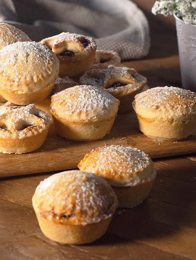 ProCook Mince Pies Christmas Recipe