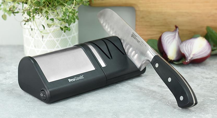 ProCook Electric Knife Sharpener