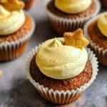 ProCook Gingerbread Cupcakes