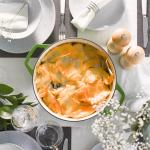 ProCook Chicken and Spring Vegetable Filo Pie Recipe
