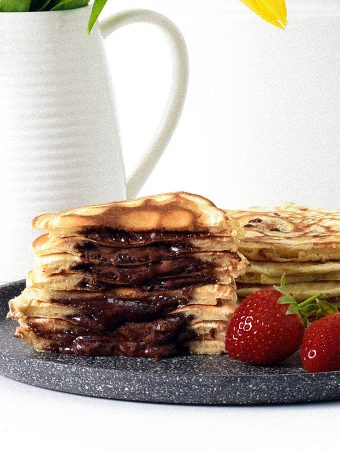Pancake Day with ProCook