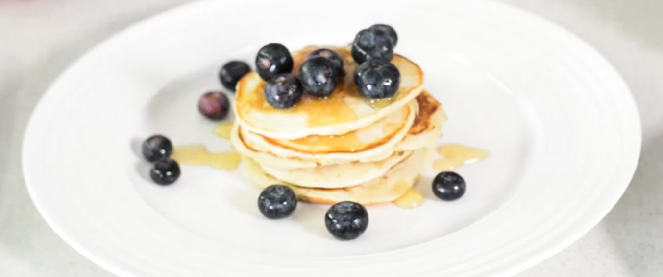 ProCook American Pancakes