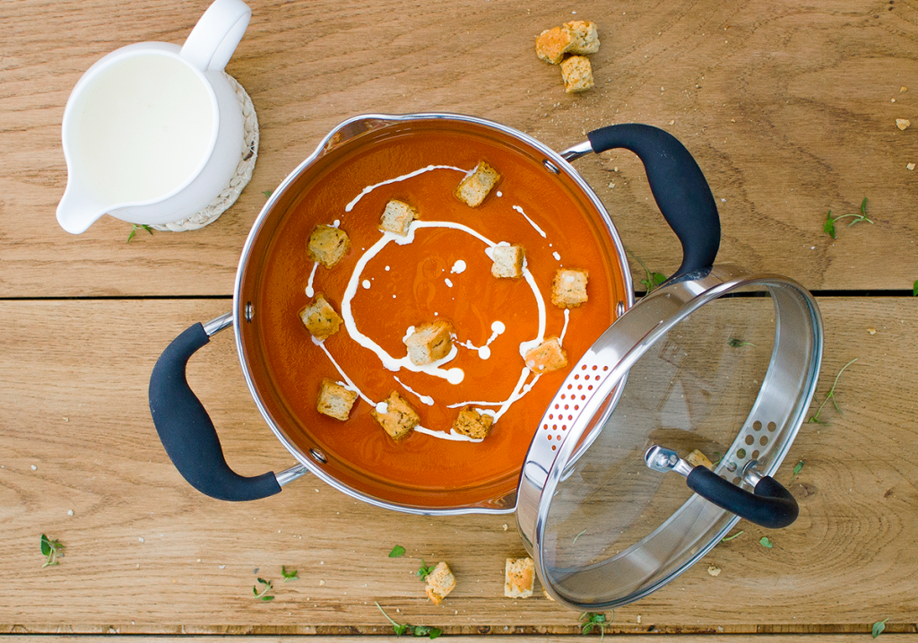 ProCook back to basics: tomato sauce