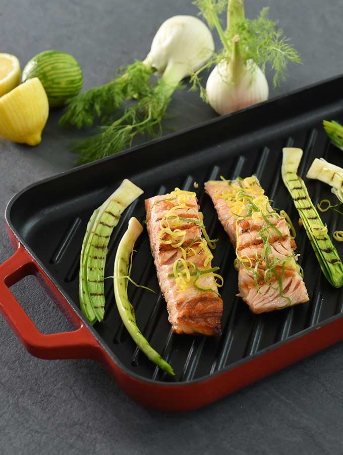 Throw the ultimate summer BBQ with ProCook's guide, including why you need a cast iron griddle for an unforgettable event