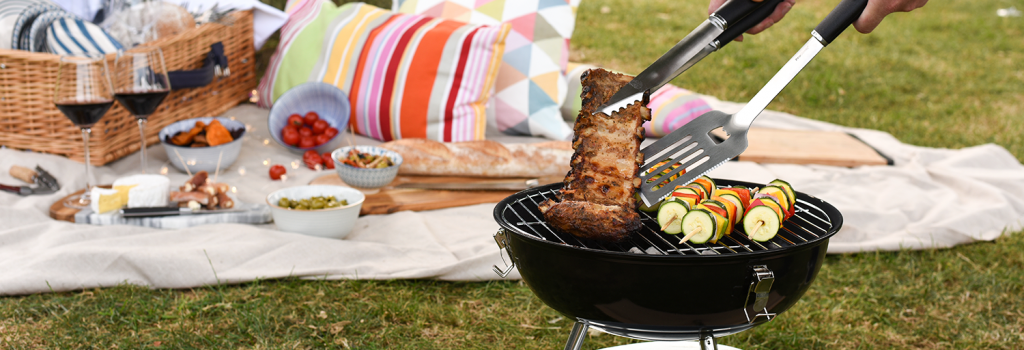 Throw the ultimate summer BBQ with ProCook's guide