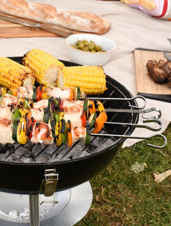 How to throw the ultimate summer BBQ with ProCook