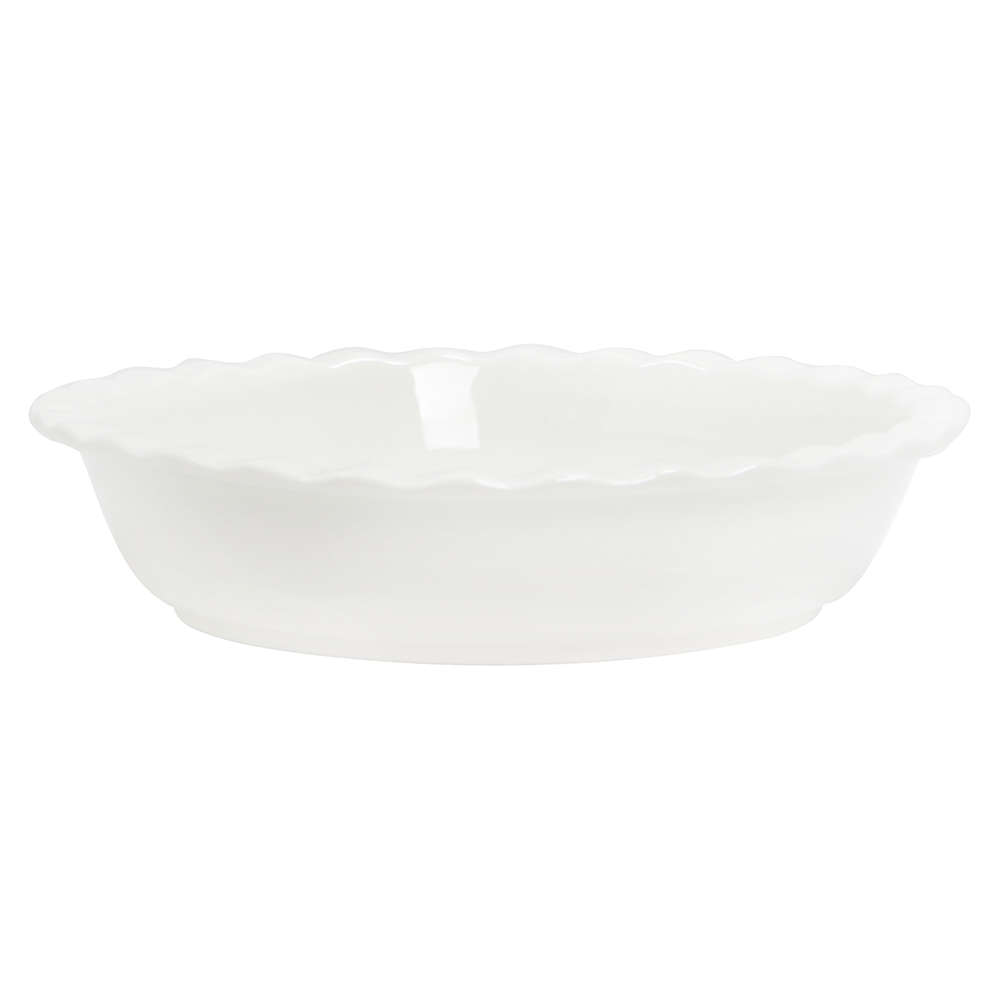 ProCook porcelain pie dish