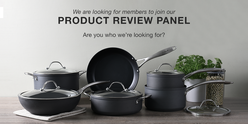 ProCook Review Panel - are you who we're looking for?