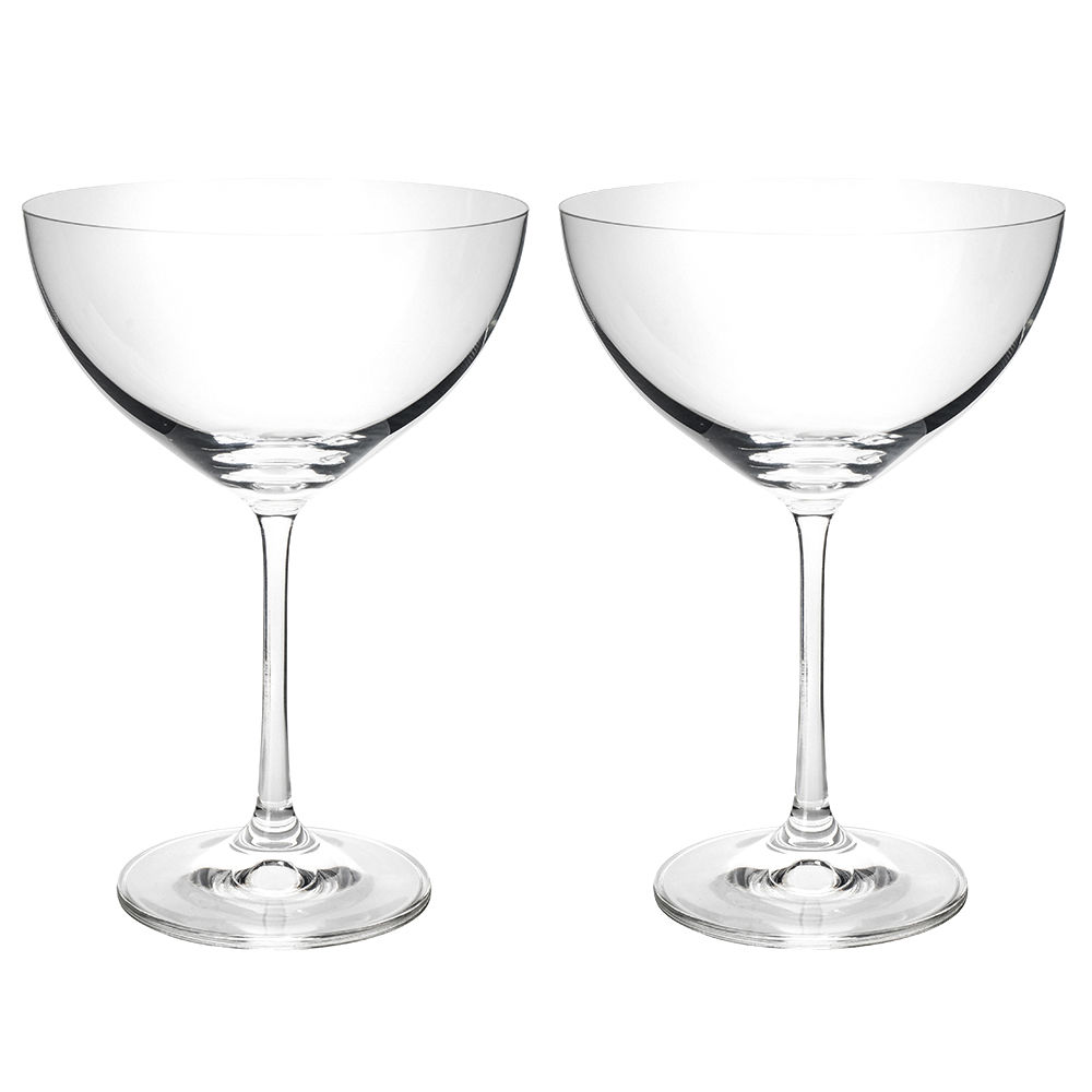 ProCook Champagne Saucers